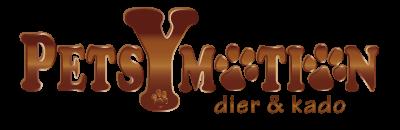 logo petsymotion